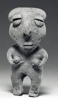 Ecuador Goddess