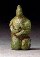 Older Syrian Goddess